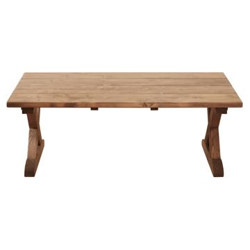 関家具 ■【mam】 センターテーブル ヒース ナチュラル