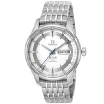 OMEGA(オメガ) ■腕時計 デ・ビル メンズ シルバー 431.30.41.22.02.001