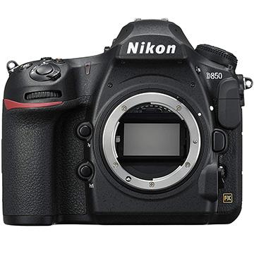 Nikon デジタル一眼レフカメラ ボディー D850