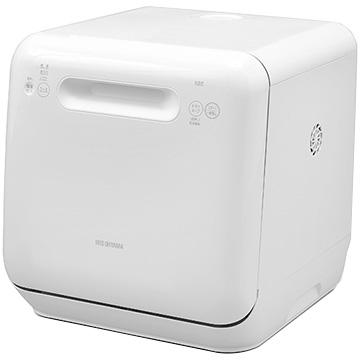 アイリスオーヤマ 食器洗い乾燥機 ホワイト セットアップ ランキングTOP5 ISHT-5000-W