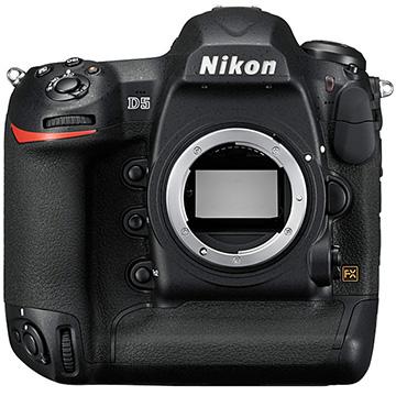 Nikon デジタル一眼レフカメラ D5(XQD-Type) ボディ D5XQD