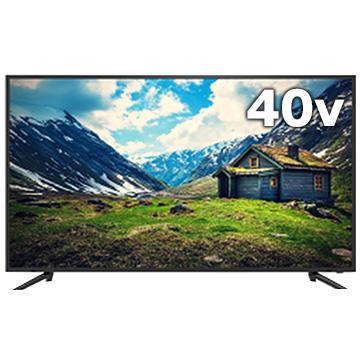 FEP 40V型フルハイビジョン液晶TV 地デジ専用 FH4012G