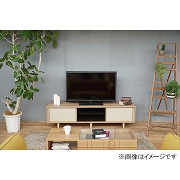 関家具 【くらしと×RoomClip】Original TV board Symmetry160 (ホワイトウォッシュ) 301349