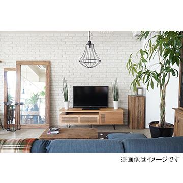 関家具 【くらしと×RoomClip】Original TV board Asymmetry160 (ナチュラルオーク) 301351