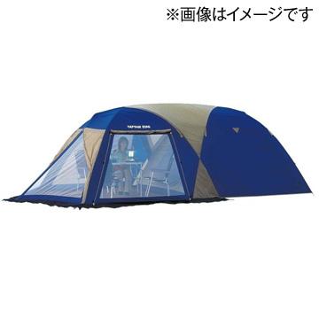 パール金属 CAPTAIN STAG オルディナ スクリーンツール―ムドームテント 5~6人用 (キャリーバッグ付) M-3117
