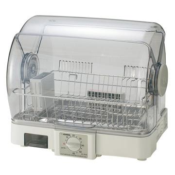 象印 食器乾燥器 グレー EY-JF50-HA