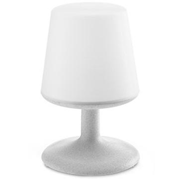 フィスラー コジオル ライトトゥーゴー テーブルランプ オーガニックグレー K3799902