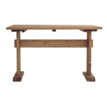 関家具 ■【mam】 ダイニングテーブル パクチィ ナチュラル【大型商品(設置工事可)】 151212