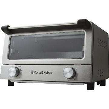 ●手数料無料!! 期間限定お試し価格 ラッセルホブス 大石 アソシエイツ 7740JP ステンレス オーブントースター