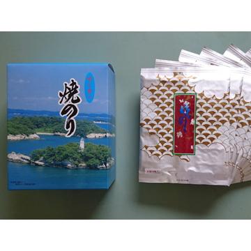 松島屋海苔店 宮城寒流のり 銀印 激安通販 OUTLET SALE