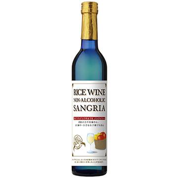 ショップ 天然素材蔵 お見舞い ライスワイン ノンアルコール サングリア 白ワイン