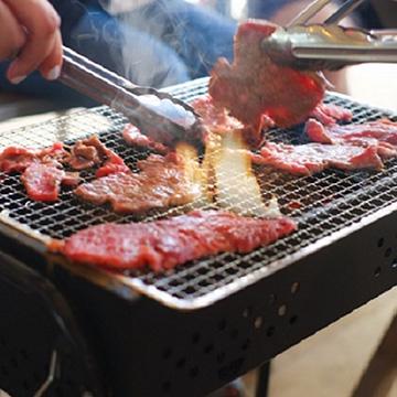 秋田かまくらミート 秋田牛 上カルビ焼き肉用 350g