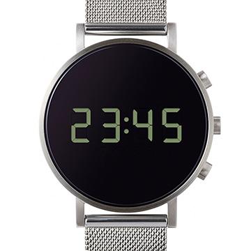株式会社ピーオーエス normal timepieces ノーマル TOKIJI T01-M18SS