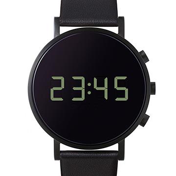 株式会社ピーオーエス normal timepieces ノーマル TOKIJI T02-L18BL