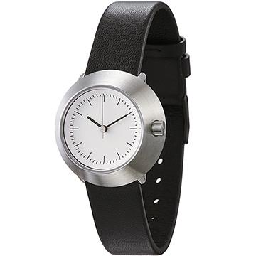 株式会社ピーオーエス normal timepieces ノーマル FUJI F01-L15BL