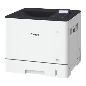 キヤノン A4カラーレーザープリンター Satera LBP712Ci 0656C005