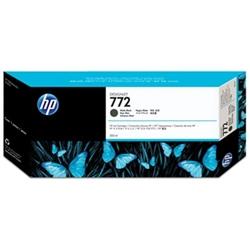 HP HP772インクカートリッジ マットブラック 300ml CN635A
