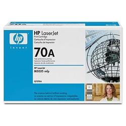 HP プリントカートリッジ(M5025/5035用) Q7570A