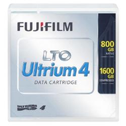 FUJIFILM LTO4カートリッジ 800/1600GB 5巻パック お買得品 LTOFBUL-4800GUX5