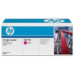 HP プリントカートリッジ マゼンタ (CP5525) CE273A