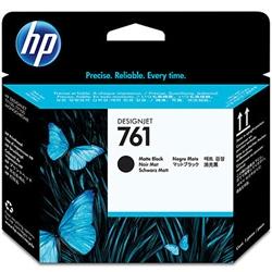 HP HP761 プリントヘッド マットブラック /マットブラック CH648A