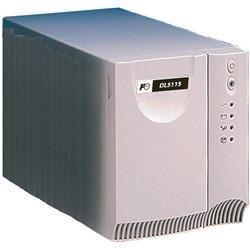 富士電機 UPS(750VA/500W) ラインインタラクティブ 正弦波 DL5115-750JL HFP
