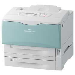 NEC モノクロレーザプリンタ MultiWriter 8450NW PR-L8450NW