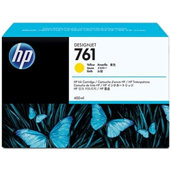 HP HP761 インクカートリッジ イエロー CM992A