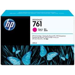 HP HP761 インクカートリッジ マゼンタ CM993A