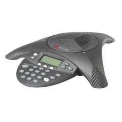 Polycom PPSS-2-BASIC/電話会議システム SoundStation2 2200-16000-002