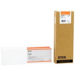 EPSON インクカートリッジ オレンジ 700ml ICOR58