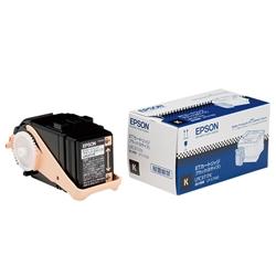 EPSON LP-S7100用 トナーカートリッジ/ブラック/Sサイズ LPC3T17K