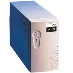 富士電機 入手困難 タイムセール UPS DL3115 500VA 常時商用電源方式 DL3115-500JLHFP 300W