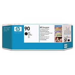 HP HP 90プリントヘッド/クリーナー 黒 C5054A