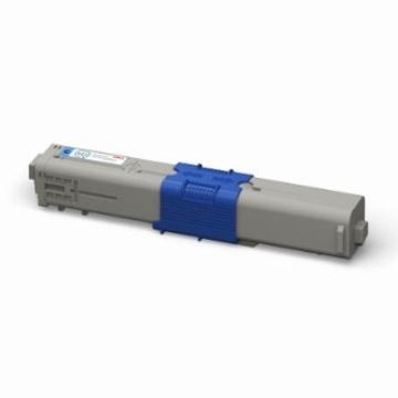OKIデータ 大容量トナーカートリッジ シアン(大)(C530/510/MC561) TNR-C4HC2