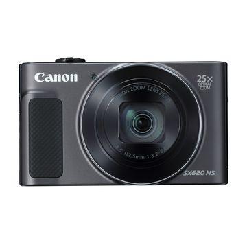 キヤノン デジタルカメラ PowerShot SX620 HS (ブラック) 1072C004