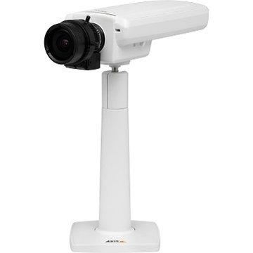 アクシスコミュニケーションズ AXIS P1365 Mk II 固定ネットワークカメラ 0897-001