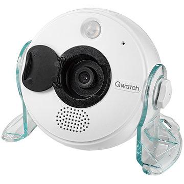 アイ・オー・データ機器 高画質 WLAN対応ネットワークカメラ「Qwatch」 TS-WRLP