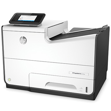 HP HP PageWide Pro 552dw D3Q17D#ABJ