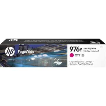 HP HP 976Y インクカートリッジ マゼンタ 増量 L0R06A