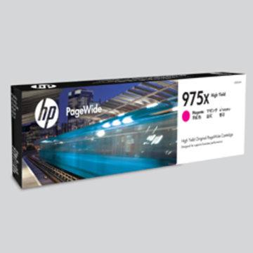 HP HP 975X インクカートリッジ マゼンタ L0S03AA