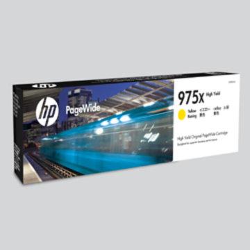 HP HP 975X インクカートリッジ イエロー L0S06AA