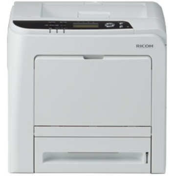 RICOH A4カラーレーザープリンター RICOH SP C341 512992