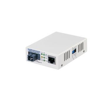 バッファロー 光メディアコンバータ WDM20km タイプA LTR2-TX-WFC20AR