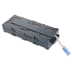 Schneider Electric Japan SURTA1500XLJ/SURTA48XLBPJ 交換用バッテリキット RBC57J