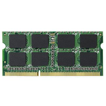 ELECOM RoHS対応DDR3Lメモリモジュール/4GB EV1600L-N4G/RO