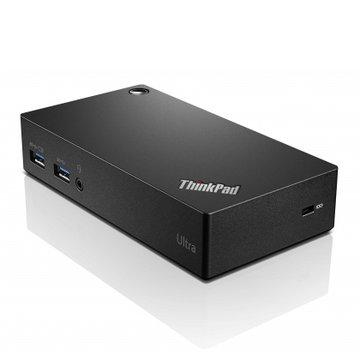 Lenovo ThinkPad USB3.0 ウルトラドック 40A80045JP