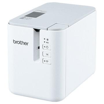 ブラザー PCラベルプリンター P-touch PT-P900W PT-P900W
