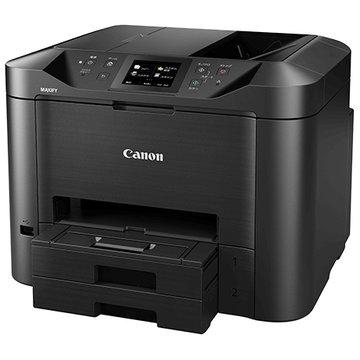 CANON A4ビジネスインクジェット複合機 MAXIFY MB5430 0971C001