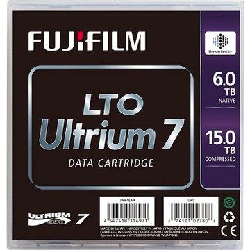 富士フイルム(メディア) LTO7カートリッジ 6/15TB 5巻パック LTO FB UL-7 6.0T JX5